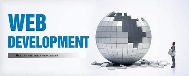 US based Web Development Agency